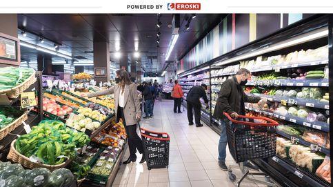 Cómo se adaptan los supermercados a los nuevos consumidores poscovid