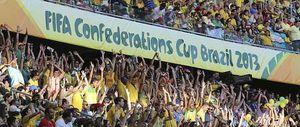 Brasil se olvida de sus cinco Mundiales y ataca a España y a su fútbol