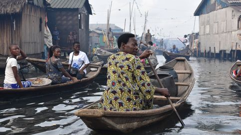 La belleza posapocalíptica de la Venecia nigeriana, en imágenes