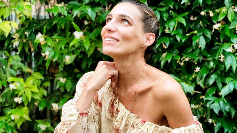 El armario de Eugenia Osborne: tendencias, prendas blancas y estampados