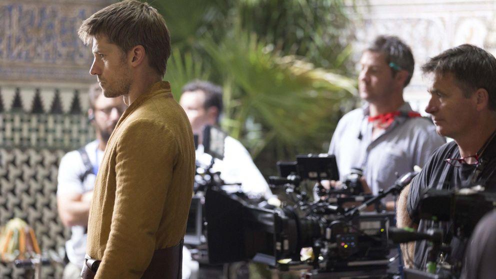 Sevilla es Hollywood: por qué todo el planeta está loco por rodar en Andalucía