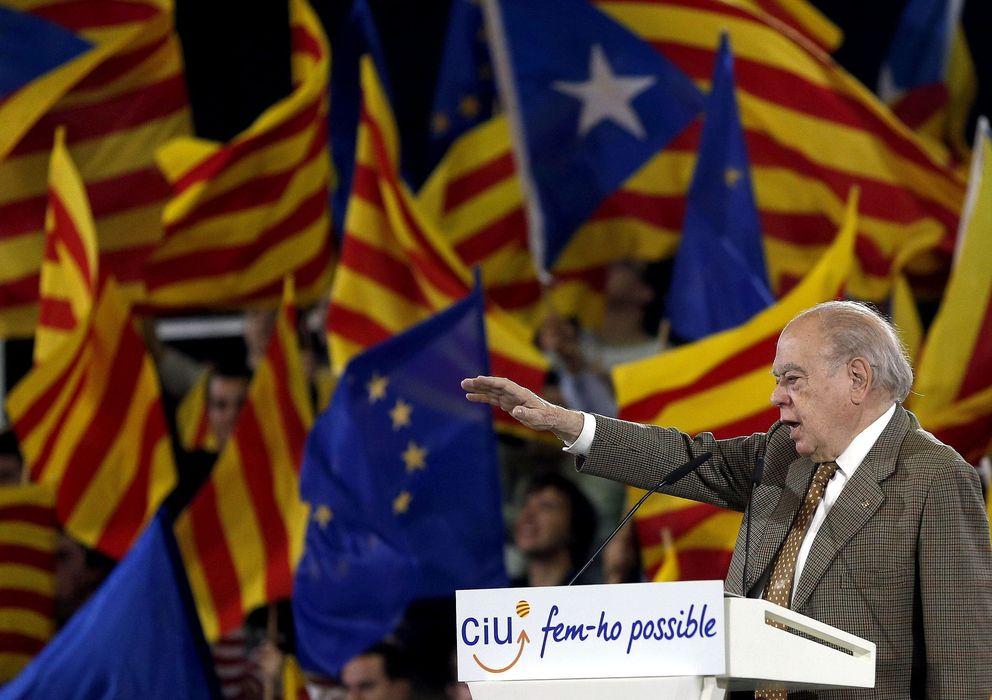 Foto: El expresidente de la Generalitat Jordi Pujol. (efe)