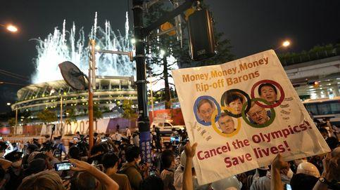 Con resaca olímpica y pandémica, Japón pone rumbo a las elecciones: Es un desastre