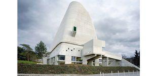 Post de Visitamos la gran obra de Le Corbusier, la iglesia de Saint-Pierre