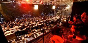 Post de Que el ritmo no pare: más de 100 festivales durante el mes de agosto