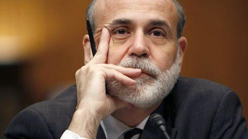 Polémico Bernanke: ficha por Pimco tras llenar de bonos el balance de la Fed