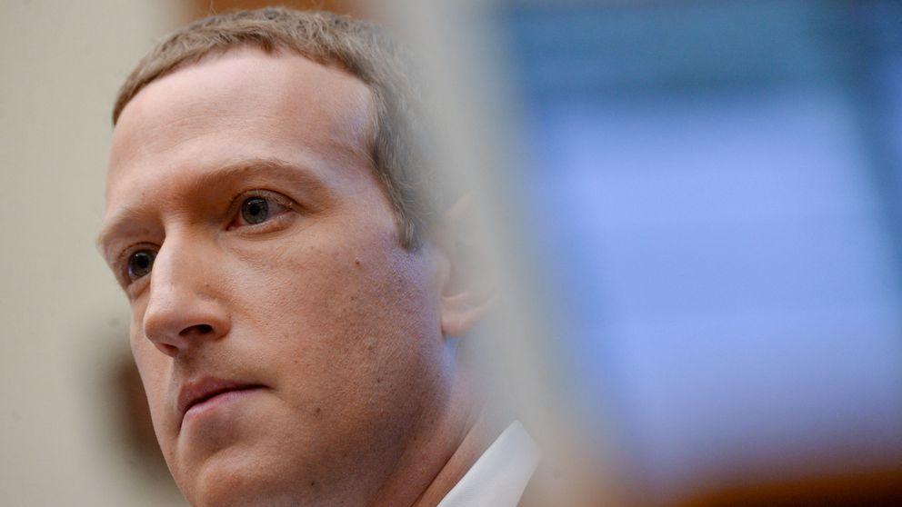 Facebook tiene un serio problema: los bulos inundan EEUU a un año de las elecciones