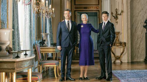 Las vacaciones de Margarita de Dinamarca tras un duro año para la familia real danesa
