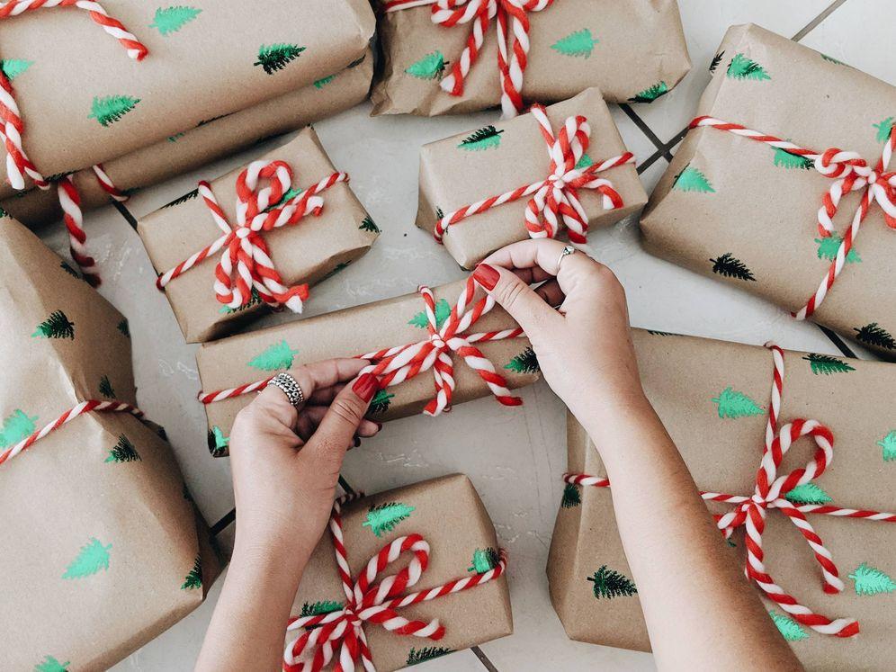 Foto: Un regalo ideal para estas Navidades. (Juliana Malta para Unsplash)