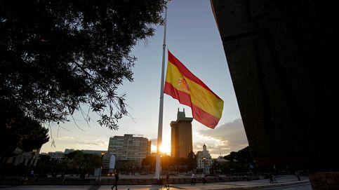 España: Retos más allá de la recuperación
