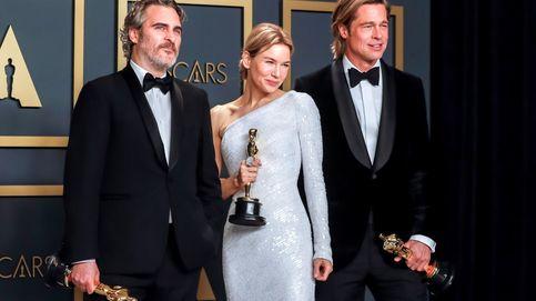 Las apariciones en series de televisión de los ganadores de los Premios Oscar 2020