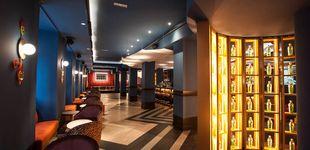 Post de Estos restaurantes de Madrid son de cine: ¿a cuál le darías el Oscar al mejor diseño y cena?