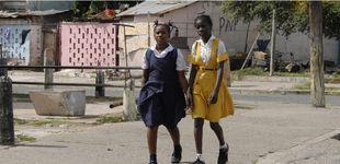 Post de Sin semáforos ni pasos de cebra: cuando ir al colegio significa jugarse la vida