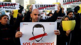 El independentismo infame
