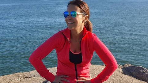 Los ejercicios con los que Paula Echevarría se pone en forma
