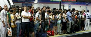 Los trabajadores de Metro de Madrid deciden este lunes si se acaba la huelga
