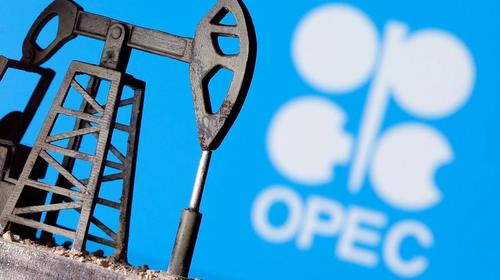 Foto: OPEP (Reuters)