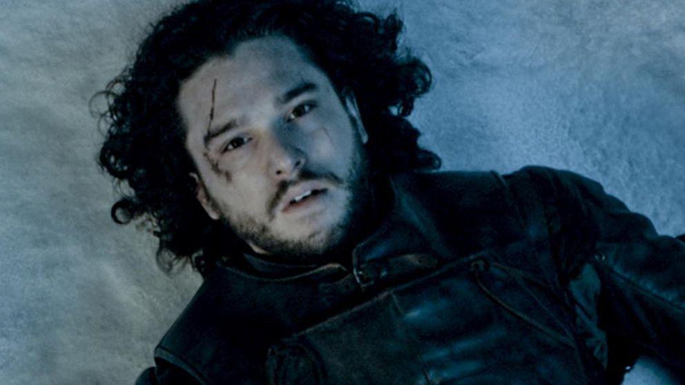Kit Harington ('Juego de tronos'): La octava temporada será un baño de sangre