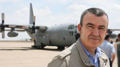 Cómo convertir a un guardia civil en un héroe literario: el decálogo de Lorenzo Silva