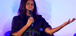 """Post de Michelle Obama se confiesa: """"Aún sufro el síndrome de ser una impostora"""""""