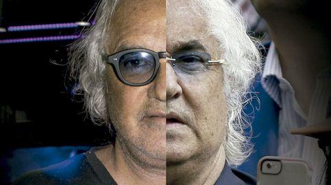 Flavio Briatore niega haberse hecho una cirugía: Todo es por la brisa marina