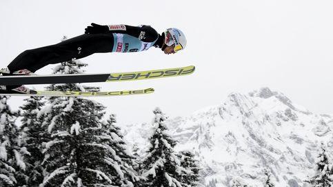 Copa del Mundo de Saltos de Esquí