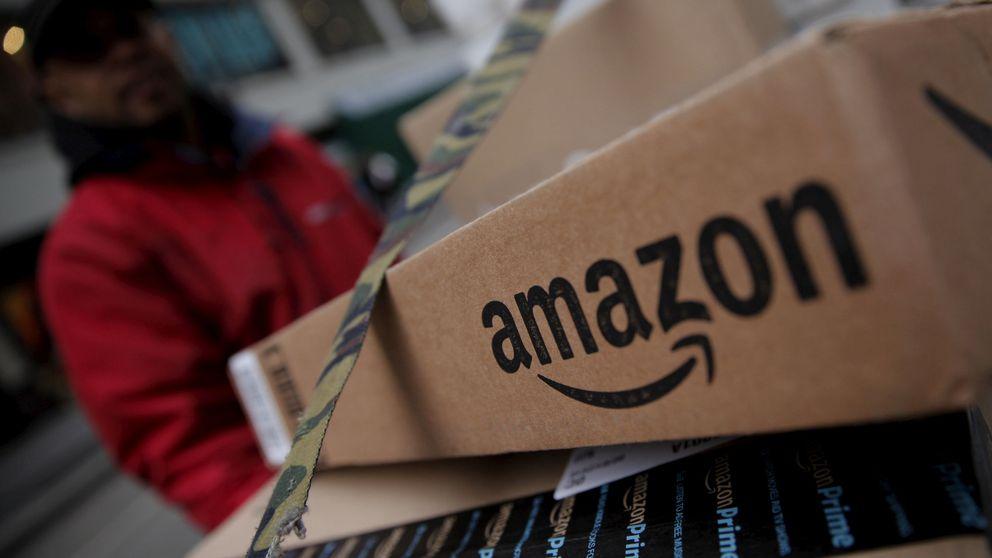 La cajita de Amazon que saca de quicio a Bruselas (y a los vendedores)