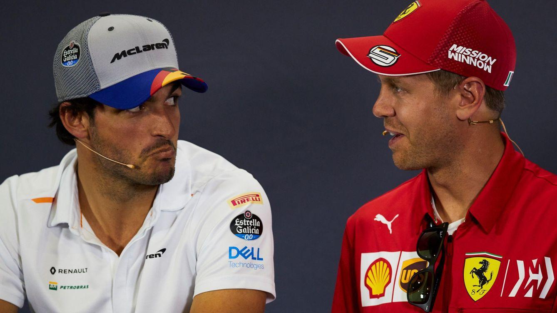 Por qué McLaren pagará más por correr en F1 el año que viene y Ferrari menos