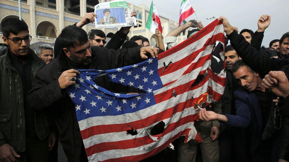 ¿'Casus belli' a Irán o defensa propia? EEUU, dividido ante el asesinato de Soleimani