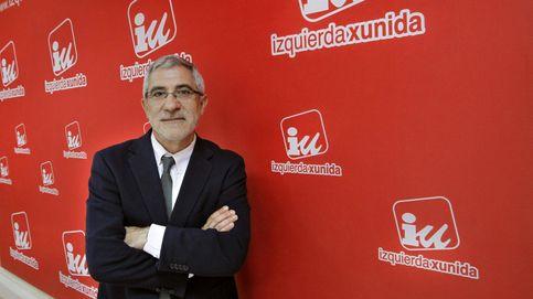 Llamazares recuerda que fue el PSOE el que fijó plazo al cierre del carbón