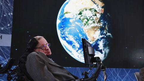 Estamos en el momento más crítico para la humanidad, afirma Hawking