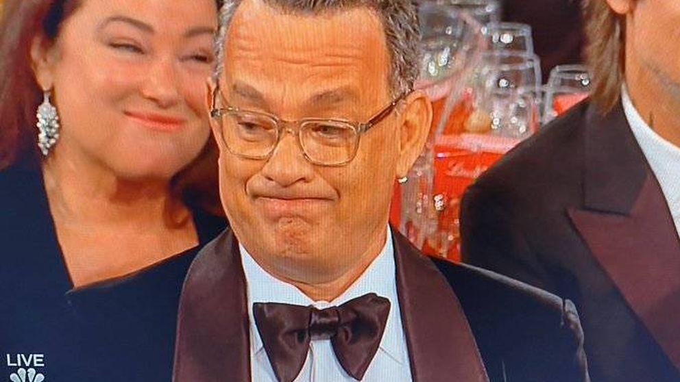 Los mejores memes de los Globos de Oro 2020: de Tom Hanks a Jennifer López