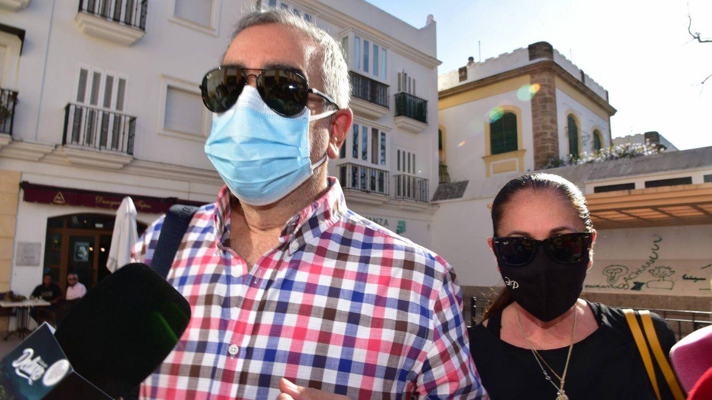 Isabel Pantoja declara en el juicio de su hijo Kiko contra su hermano Agustín