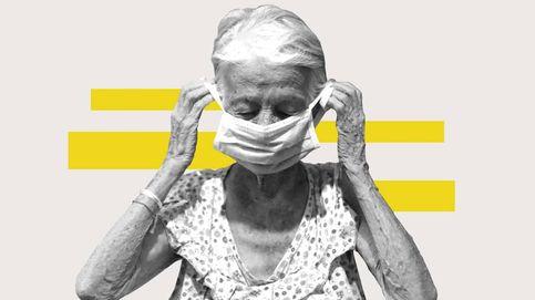 'Rastreadores de covid': España, por el mal camino, un país que no es para viejos
