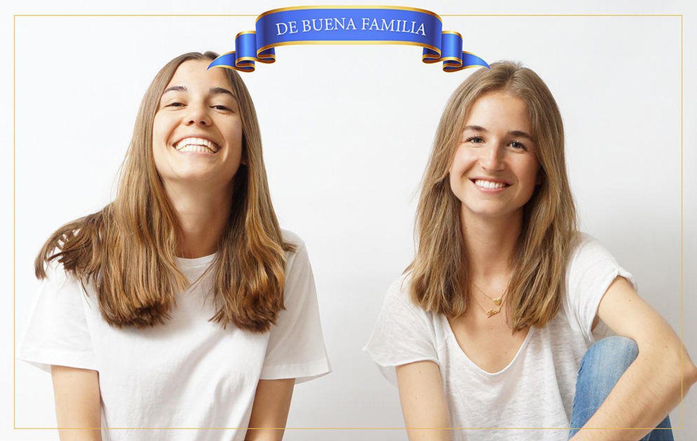 Foto: Alejandra Corsini y Laura Pol (Fotomontaje: Vanitatis)