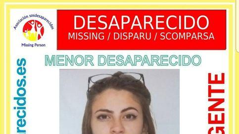 Buscan a una joven de 16 años desaparecida en Madrid desde el 23 de noviembre
