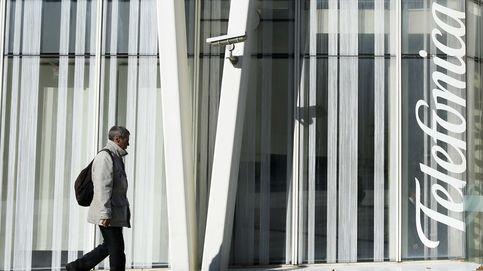 Los prejubilados del ERE de Telefónica perderán hasta el 30% de su pensión