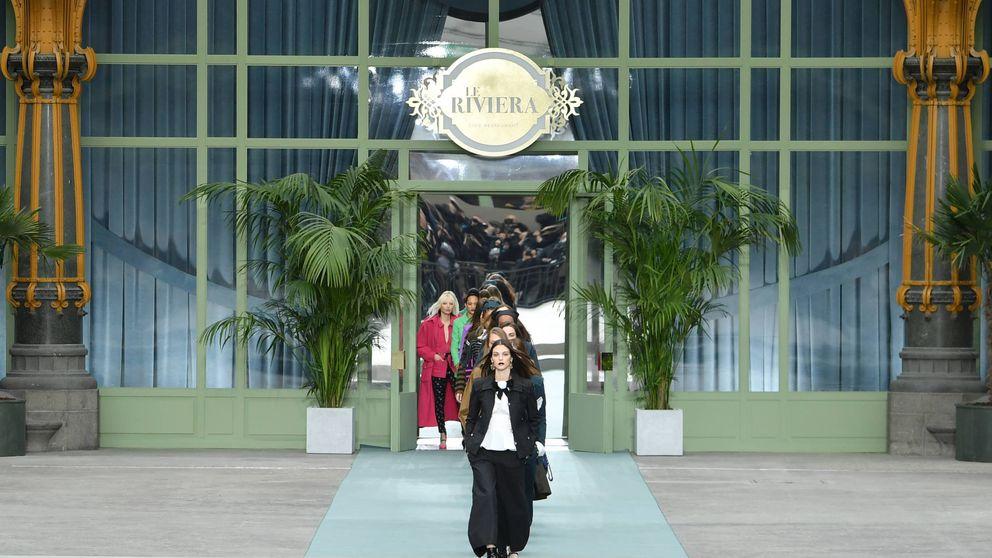 El primer desfile de Chanel sin las ideas de Karl Lagerfeld