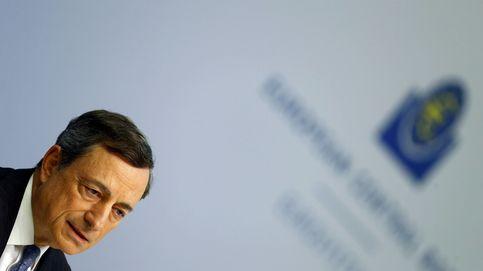 El BCE establece dos niveles de capital  para evitar sustos en los test de estrés