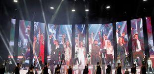 Post de Canciones contra besos: la noche del orgullo triunfito