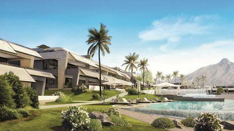 Entre 3 y 6 M:  el extranjero vuelve poco a poco al mercado de lujo de Marbella