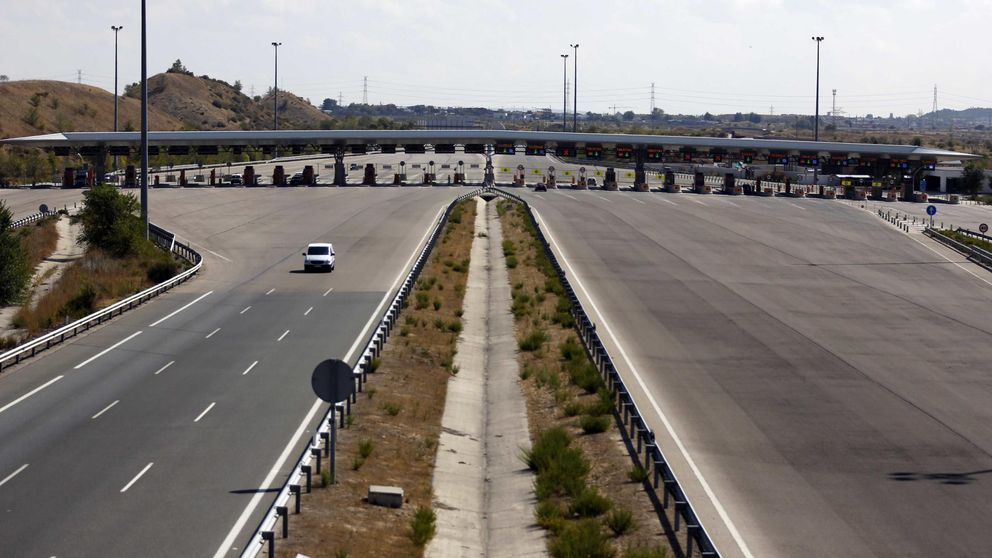 Rescate de las autopistas: infame capitalismo de amigotes