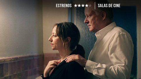 'Hope': una película dolorosa, conmovedora y excepcional
