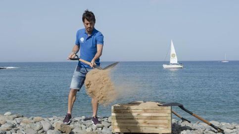 Costas se enreda en la Justicia: absuelto un cargo al que denunció por una playa artificial