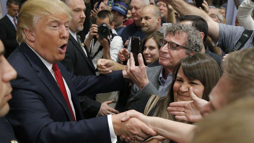 Por qué Trump está ganando... y tiene opciones reales de éxito