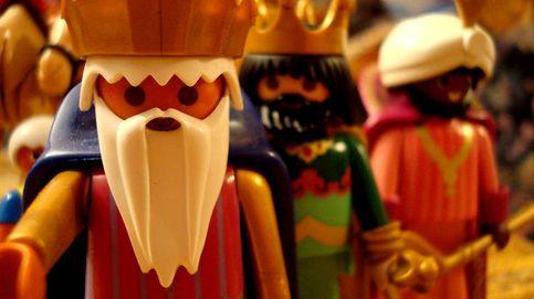 Los Reyes Magos se modernizan: dos de los tres compran los regalos en Internet