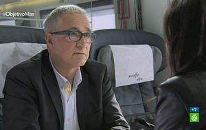 Rahola ataca a Sardà: Sigue siendo un marciano