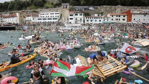 Fiestas en San Sebastián