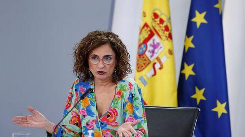 Montero defiende que el relevo de Abril-Martorell en Indra no tiene lecturas políticas