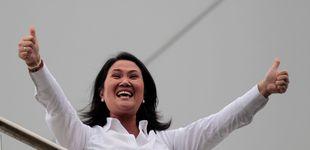 Post de Keiko Fujimori y Kuczynski mantienen un empate técnico, según los sondeos